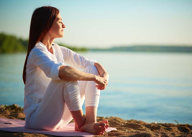 10 motivi per fare meditazione 5 minuti al giorno