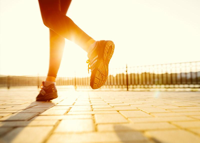 Running e filosofia: la sfida della corsa contro il tempo